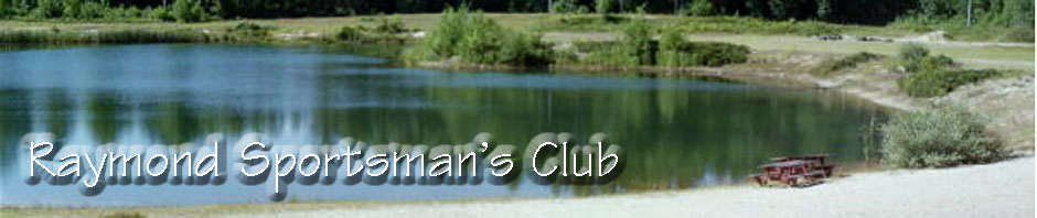 Raymond Sportsman's Club